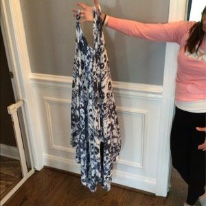 Japan jumpsuit new w tags small